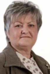 Portrait de Viviane GUEVEL